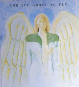 Angel, - Nadine billede 004